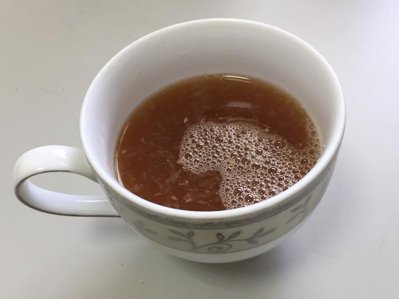 薑檸茶 薑汁檸檬 美善品 小美