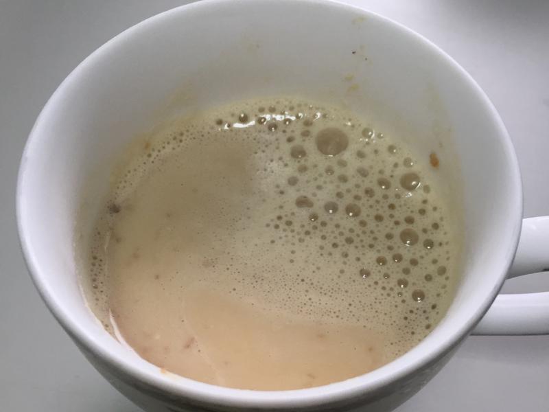 黑糖薑汁奶茶 薑汁撞奶 小美 美善品