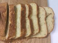 烤麵包機 蜂蜜鮮奶椰油吐司
