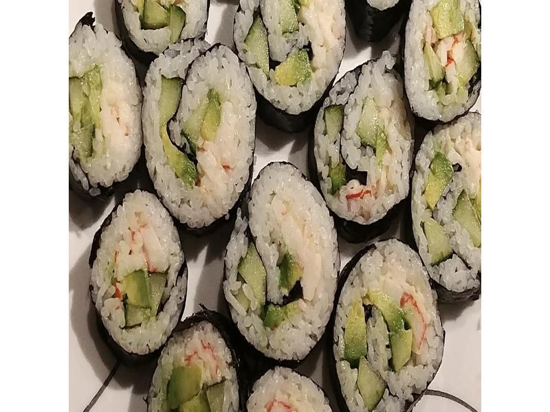 加州寿司卷