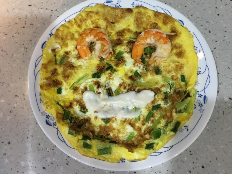 [蘇馬]微笑蔥蛋
