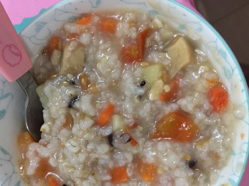 營養寶寶粥(1Y9M)