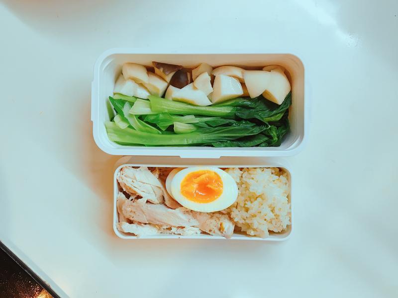 減脂午餐便當