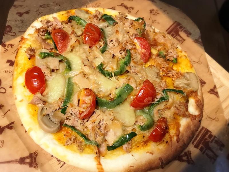 意大利薄餅 Pizza