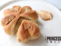 花生好事四葉麵包