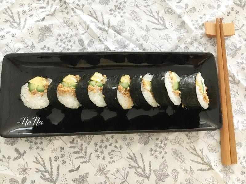 太卷(海苔壽司)