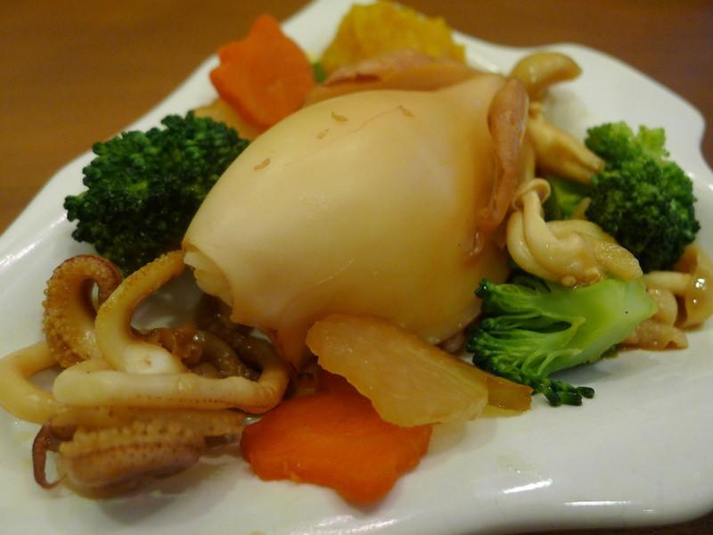 【十分輕鬆料理DIY】硬是要Cosplay的起司海鮮飯