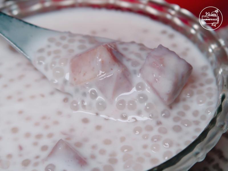芋頭西米露(便宜又大碗👍)