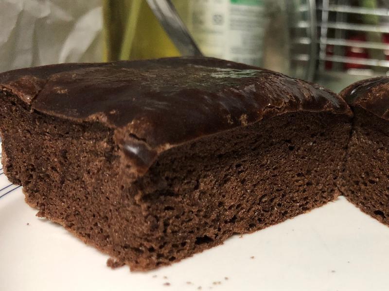 電鍋巧克力蛋糕