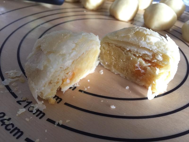 金月娘月餅(20顆)