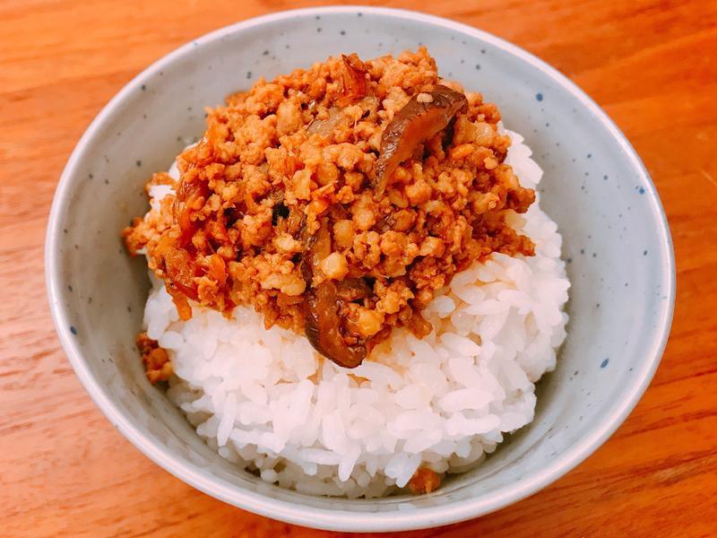 零失敗醬香肉燥(免五香粉)