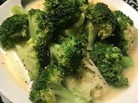 奶油鮮奶花椰菜