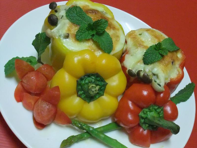 【十分輕鬆料理DIY】野菇田園燻雞燉焗飯