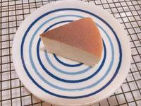 不甜不膩-輕乳酪蛋糕✨