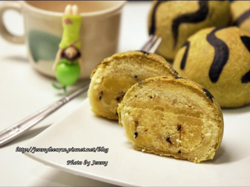 西瓜月餅(酥)