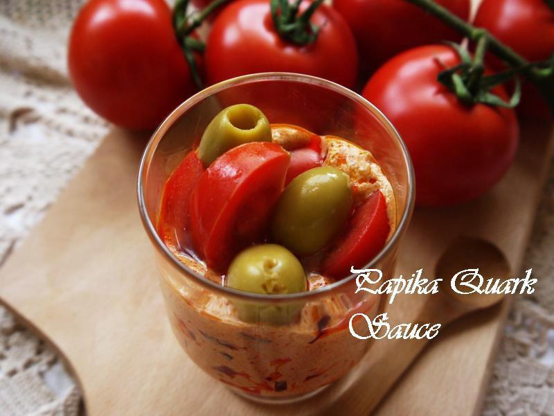 紅甜椒抺醬