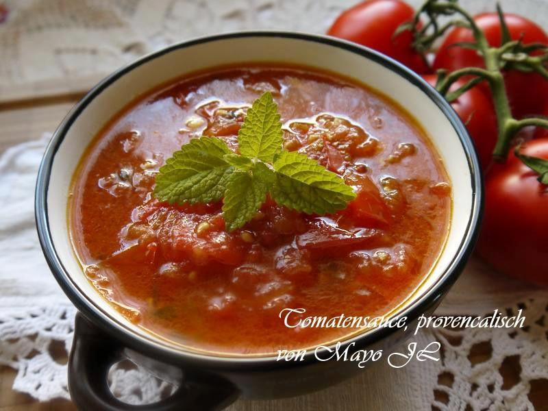 法國 普羅旺斯蕃茄醬