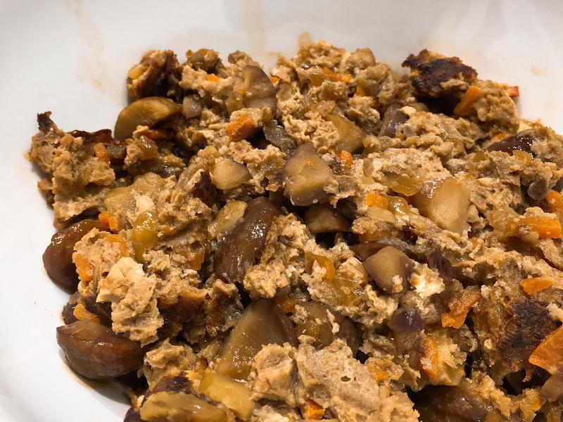 栗香燉肉(萬用鍋)