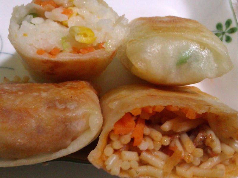 【十分輕鬆料理DIY】中西合併之桂冠系列篇