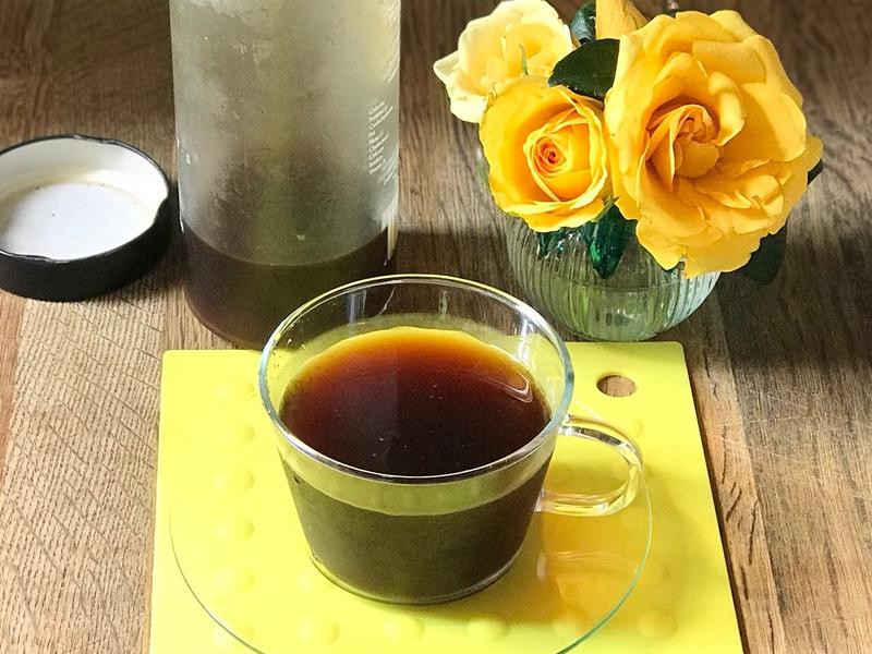 冷萃咖啡Cold brew coffee