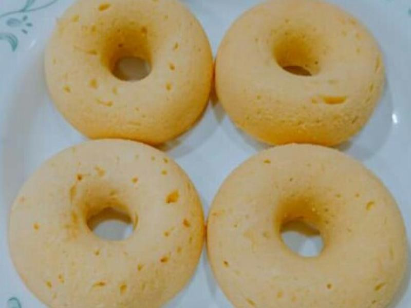 瑪德琳甜甜圈