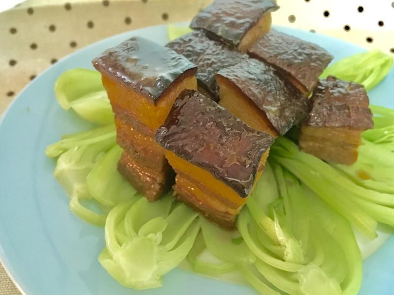 東坡肉 簡易版