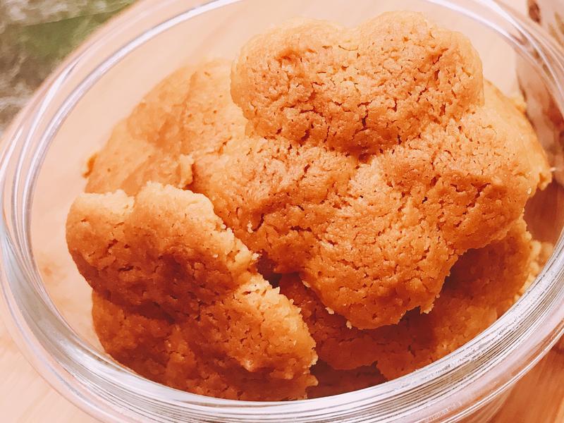 香酥奶油曲奇餅乾