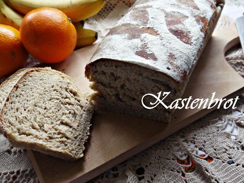 農家盒子麵包