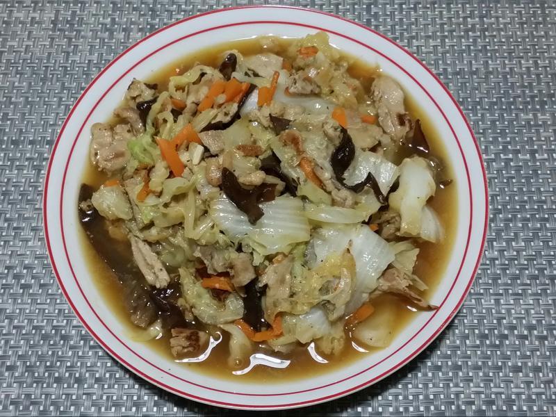 開陽白菜♡