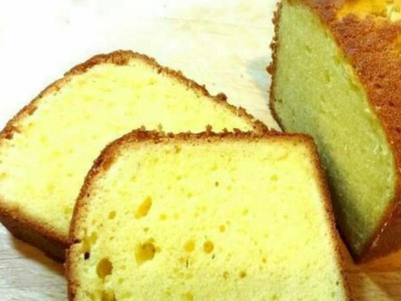 有機奶油蛋糕