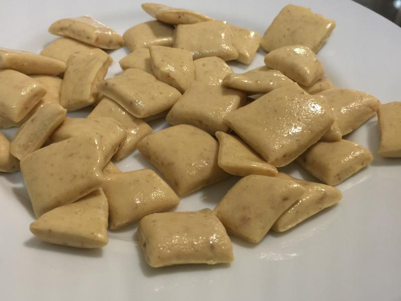 牛扎糖❤️棉花糖😋