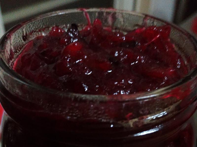 🌸🍯洛神花果醬 🍯🌸