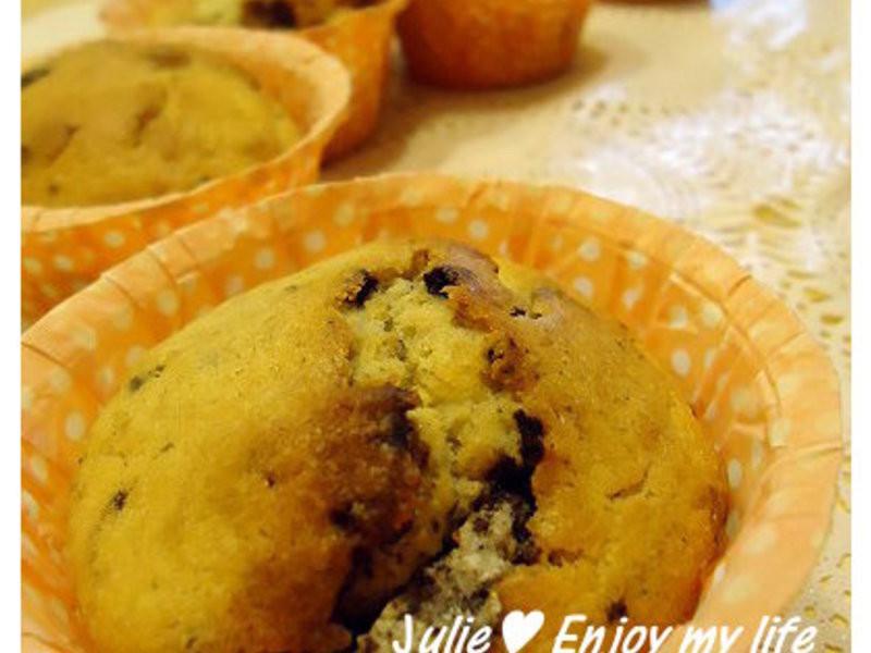 Oreo Muffin 優格瑪芬蛋糕