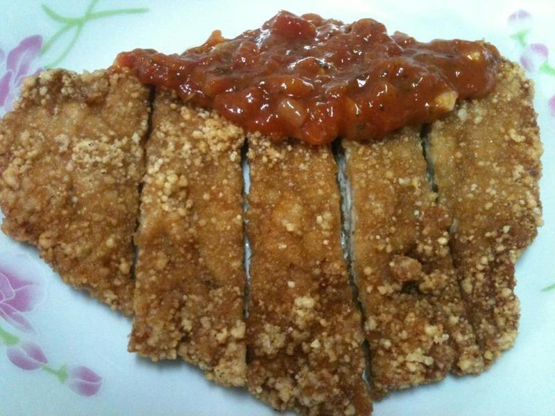 [實用醬料簡單做]番茄沙司