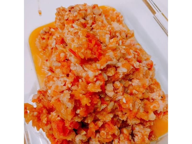 番茄碎肉醬