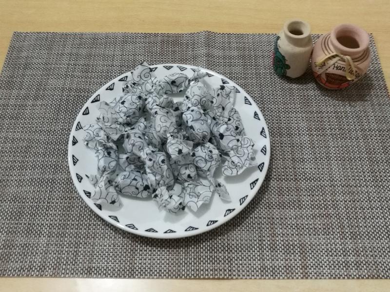 Oreo 牛軋糖/鳥結糖 (棉花糖版)