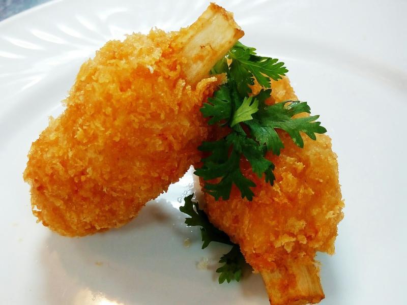 越南甜蔗蝦
