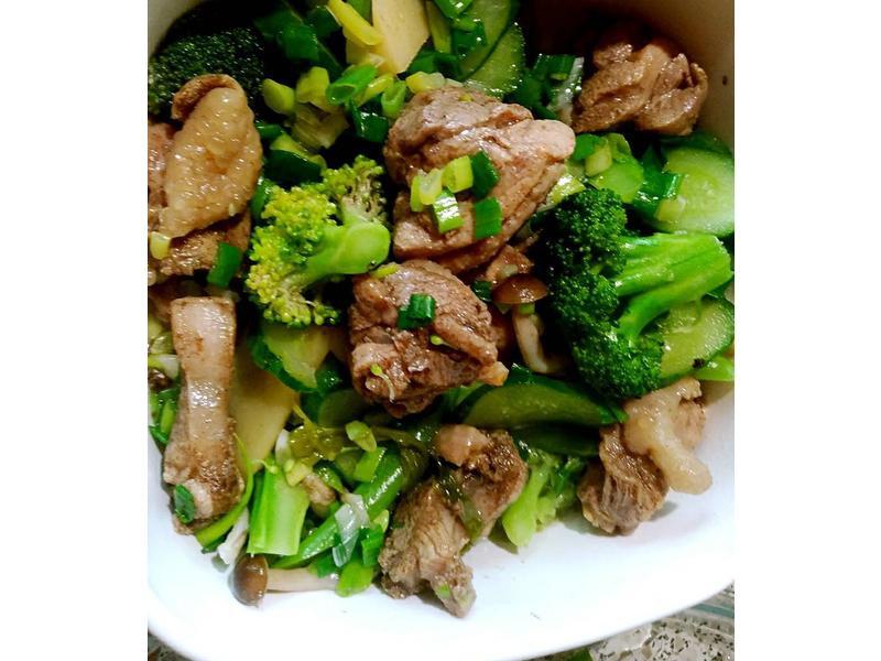 ❤️Aiko愛料理❤️鹹水雞