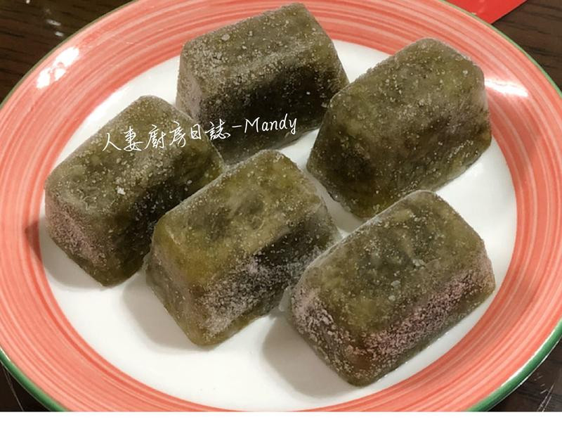 副食品-莧菜吻仔魚冰磚(11M~)