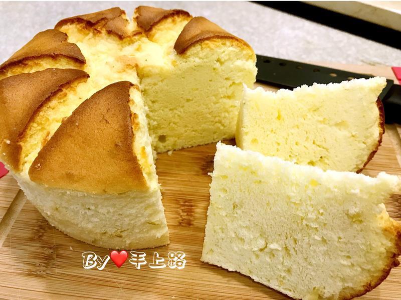🍋檸檬戚風蛋糕🍋(6吋)