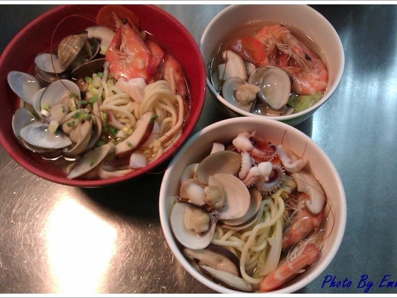 (康寶鮮味炒手鰹魚風味)海鮮麵