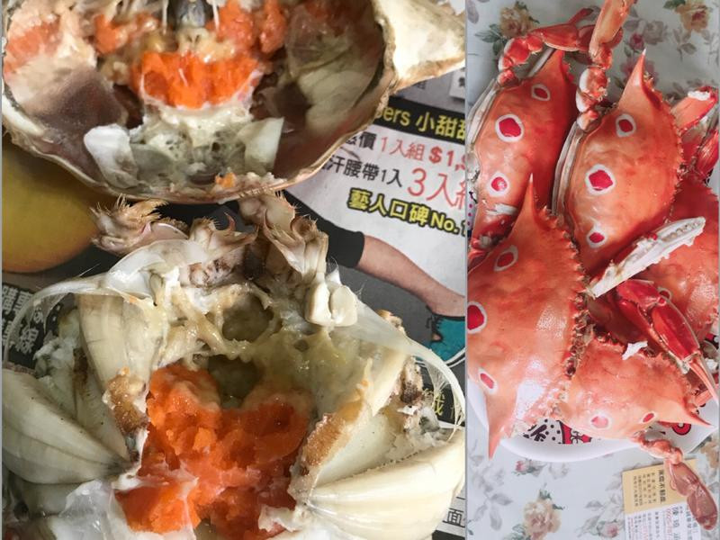 ♡清蒸螃蟹♡