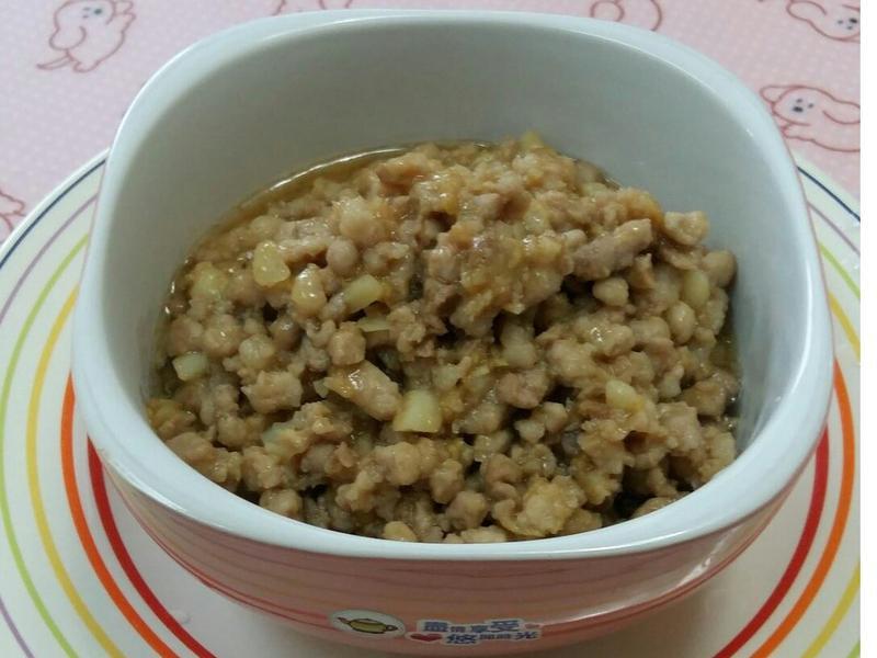 味噌肉燥(絞肉)