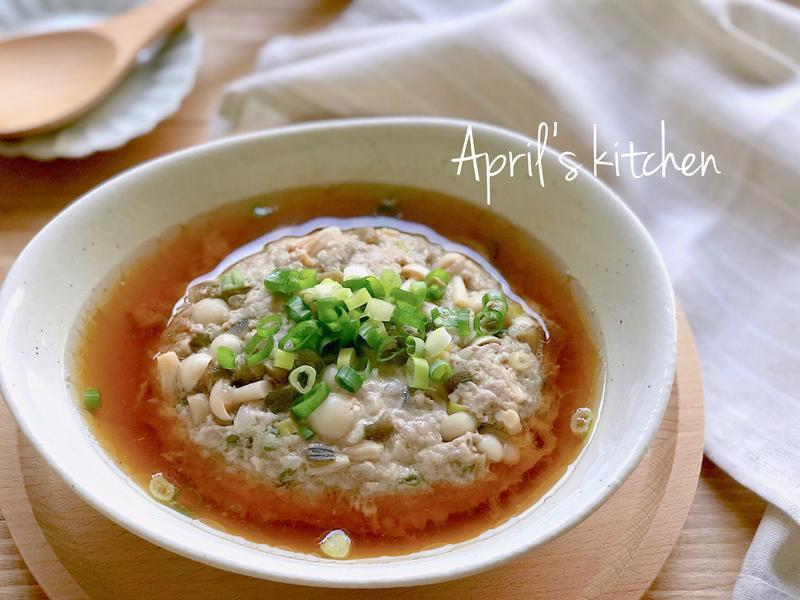 電鍋菜 鮮菇瓜仔蒸肉【好菇道好食光】
