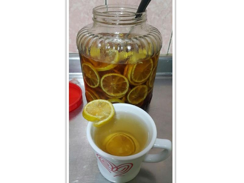 蜂蜜🐝檸檬🍋