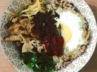 微電鍋 韓式石鍋拌飯