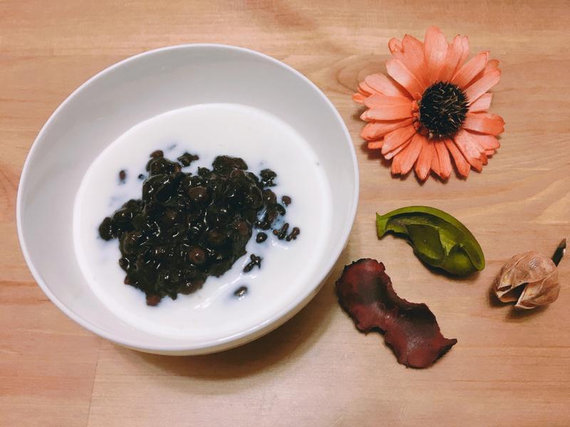 【冬天必備】紅豆紫米粥-懶人也會超好喝版