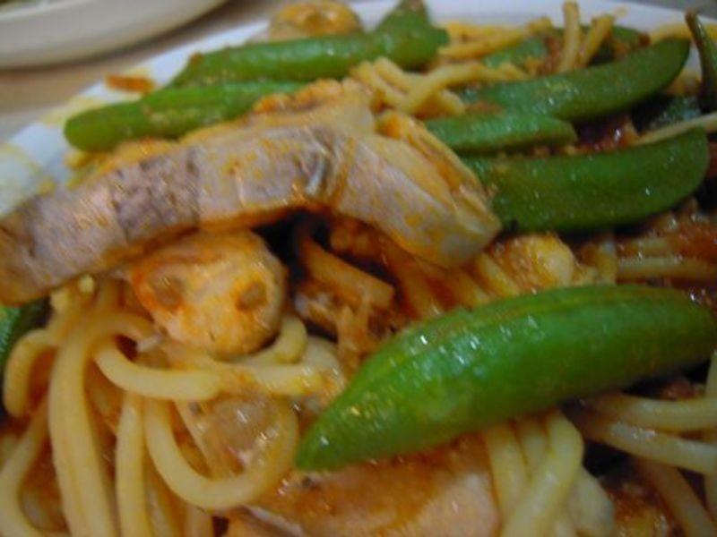 十分輕鬆料理DIY-番茄肉醬義大利麵