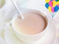 鍋煮淑女伯爵奶茶