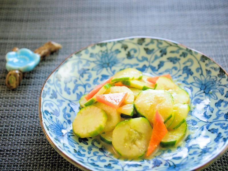 味噌小黃瓜